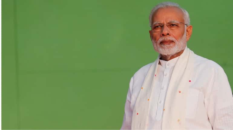 On the issues of ideology and national security, it's advantage Narendra Modi and BJP all the way