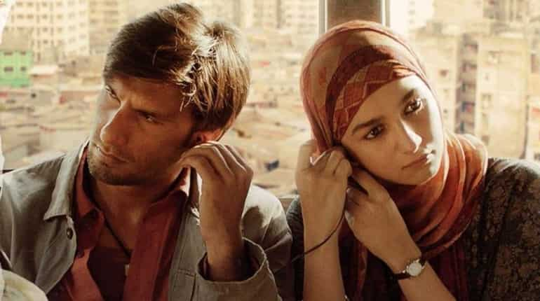 'Gully Boy' defies Muslim stereotypes in Bollywood movies