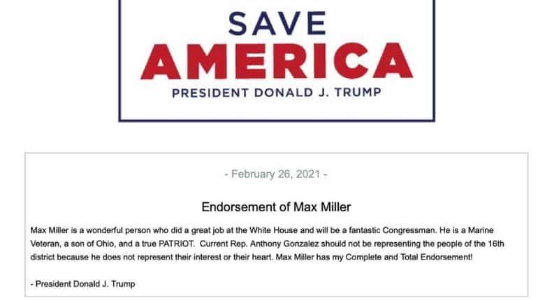Trump-Miller