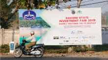Rakhine State Investment Fair 2019