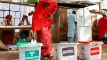 Nigeria election