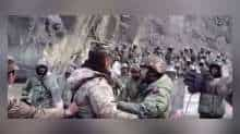 China releases propaganda video of Galwan Valley clash