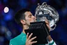 AUS Open Final: Novak Djokovic thumps Daniil Medvedev to win 18th Grand Slam title