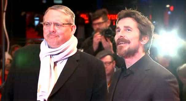 Christian Bale 'delighted' by Oscar nomination