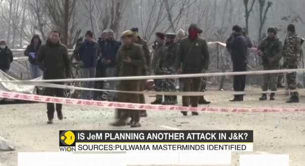 Is JEM planning another attack in Jammu & Kashmir?