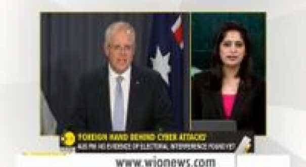WION Gravitas: Australia accuses foreign government of cyber attacks