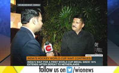 WION Sports: Former India Goalkeeper A.B Subbaiah reflects on World Cup Campaign