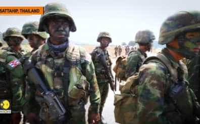 Thailand again hosts Cobra Gold, one of largest military drills in Southeast Asia