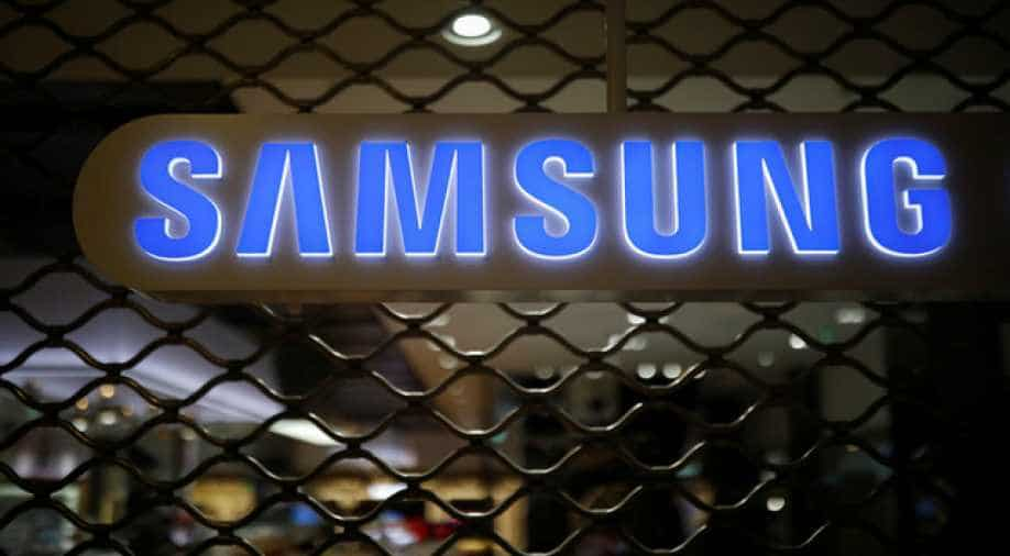Samsung to invest Rs 4825 cr to shift China factory to India