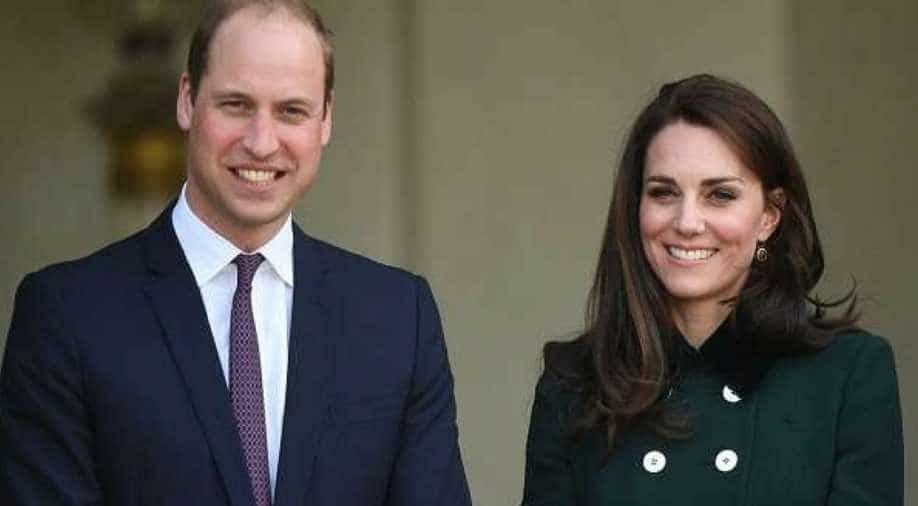 Prince William Says He'd Be 'Absolutely Fine' With LGBTQ Child