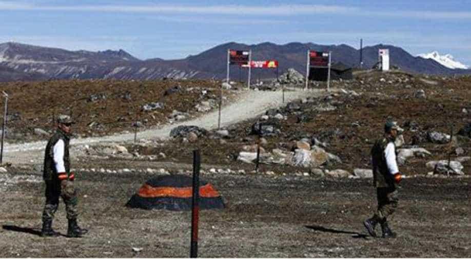 Top US lawmaker slams 'bully' Beijing amid tensions along India-Chinese border