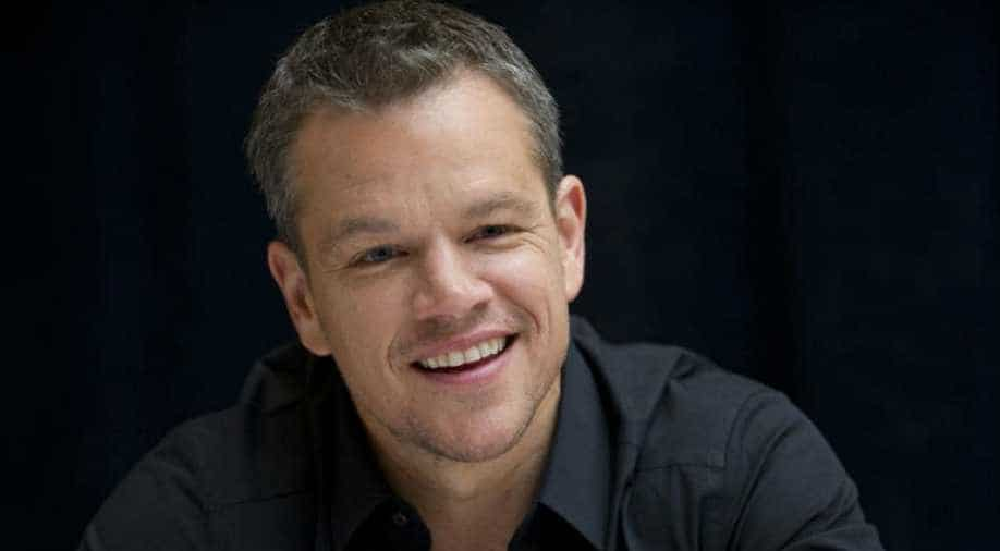 Matt Damon Reportedly Joins Thor: Love And Thunder