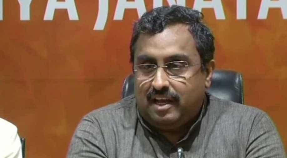 Jitendra Singh: Kashmiri politicians house arrest not beyond 18 months