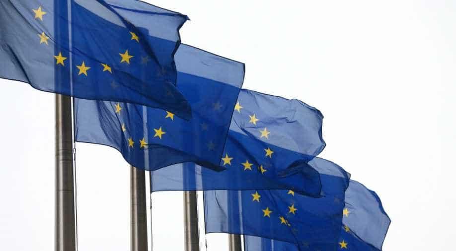 European Union  sets 'safe' travel list, excluding U.S.