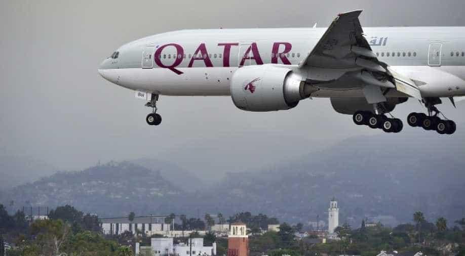 Australian Women Allegedly Strip-Searched on Qatar Airways Flight