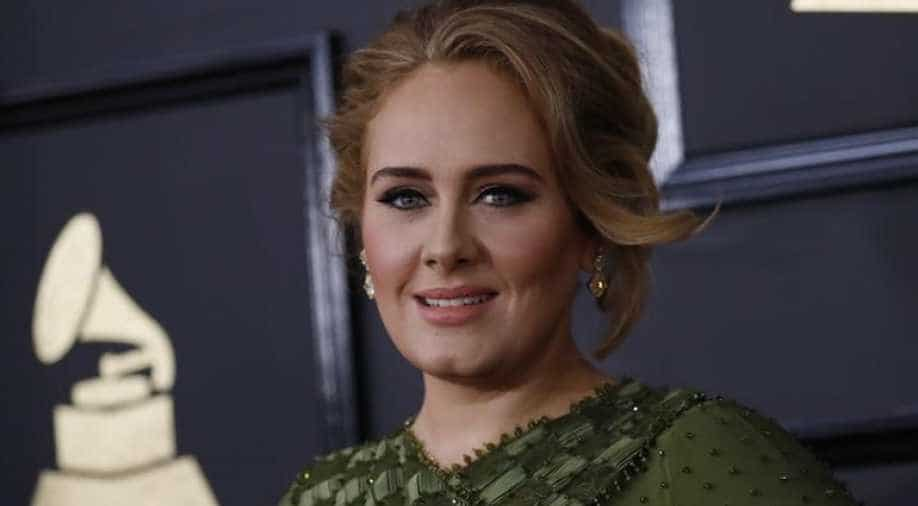 Adele Reveals New Album Coming September 2020