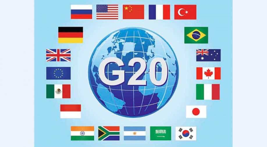 Trudeau joins G20 in promising COVID-19 aid to poor nations