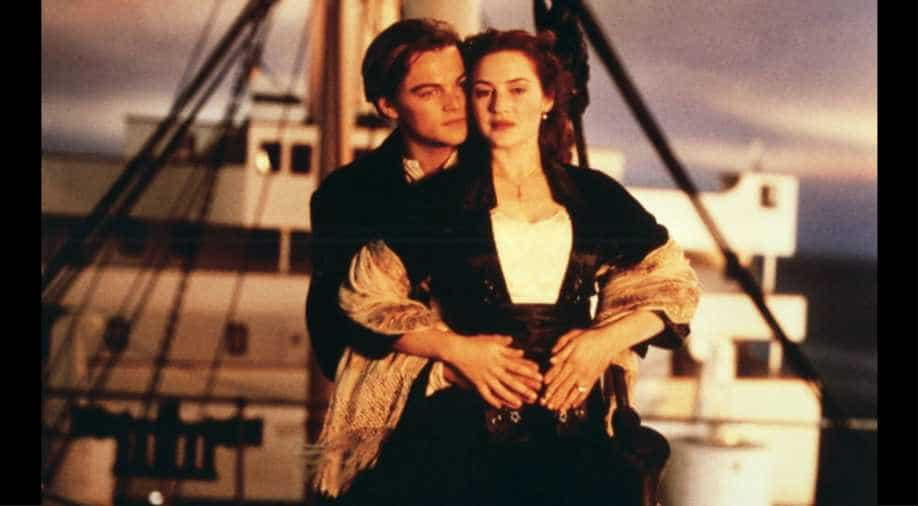 Kate Winslet Says She Felt Bullied After 'Titanic' Success