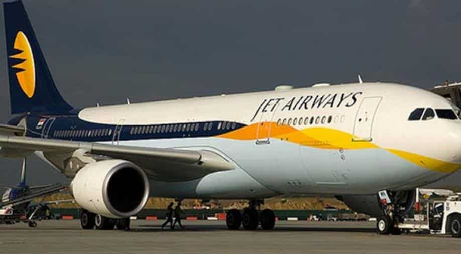Jet Airways pilots' body protesting non-payment of salaries defers 'no flying' call