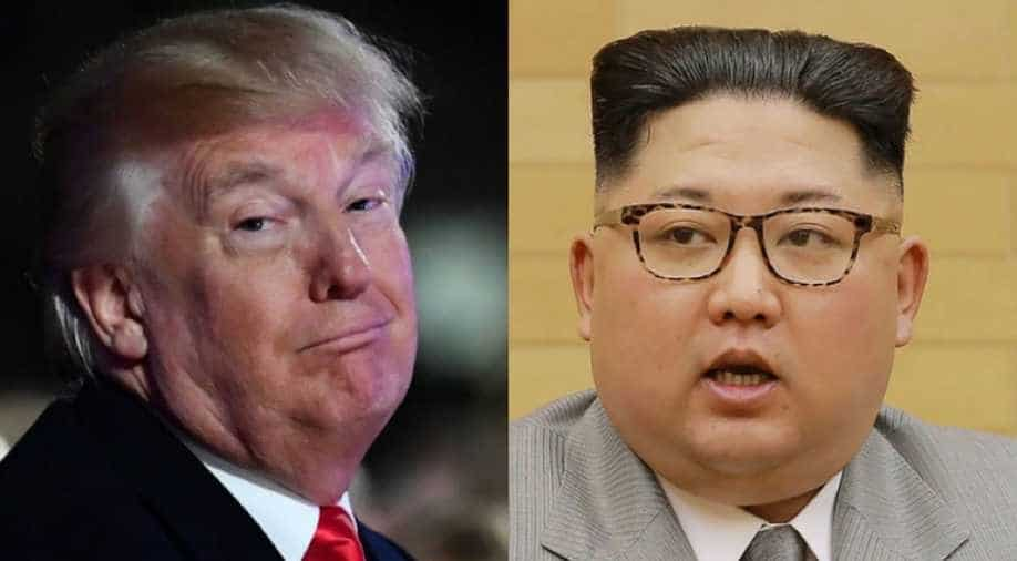 John Bolton: Donald Trump optimistic for more North Korea talks
