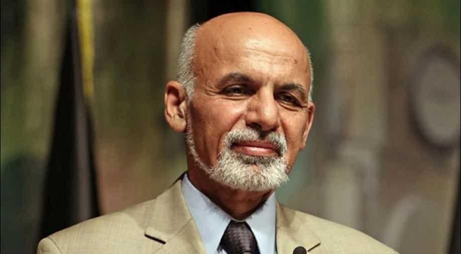 U.S. Envoy, Taliban Co-Founder Meet In Qatar For Peace Talks