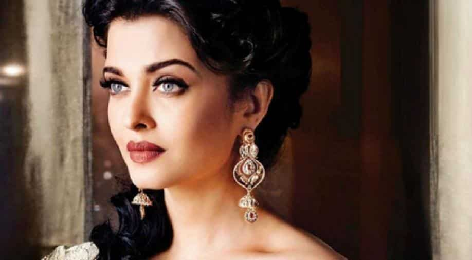 Bollywood star Aishwarya Rai, daughter, hospitalised for COVID-19