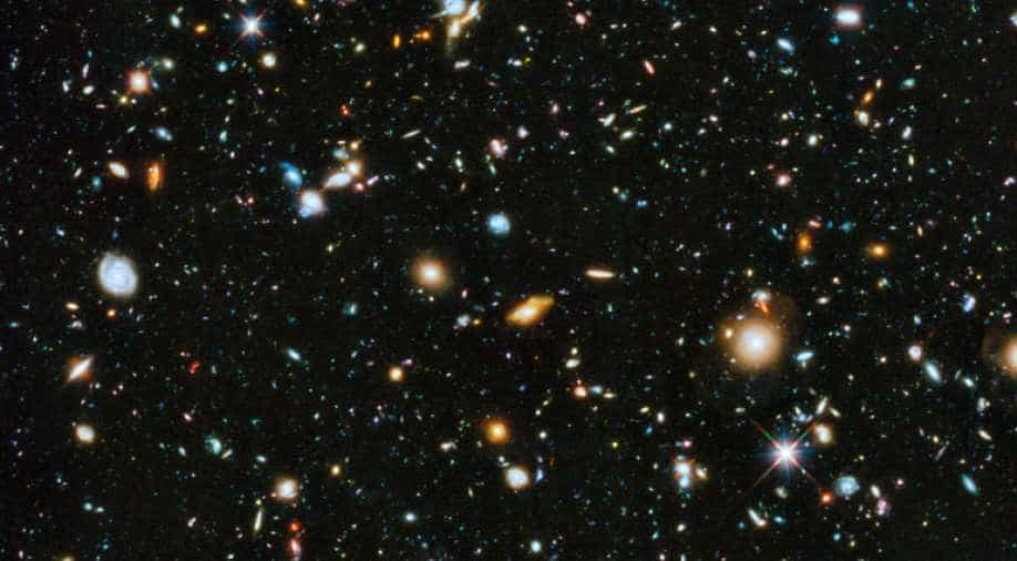 Milky Way could be home to 36 intelligent alien civilisations