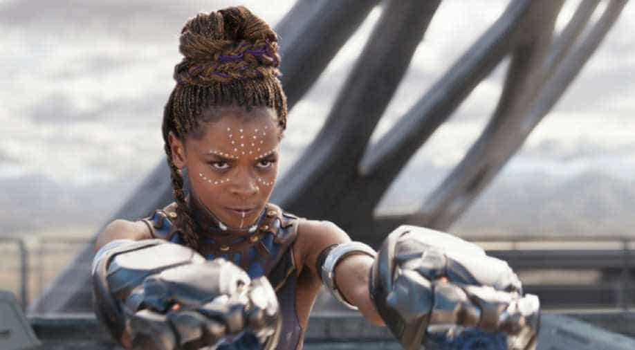 Black Panther Star Derided for Posting Anti-Vax Video
