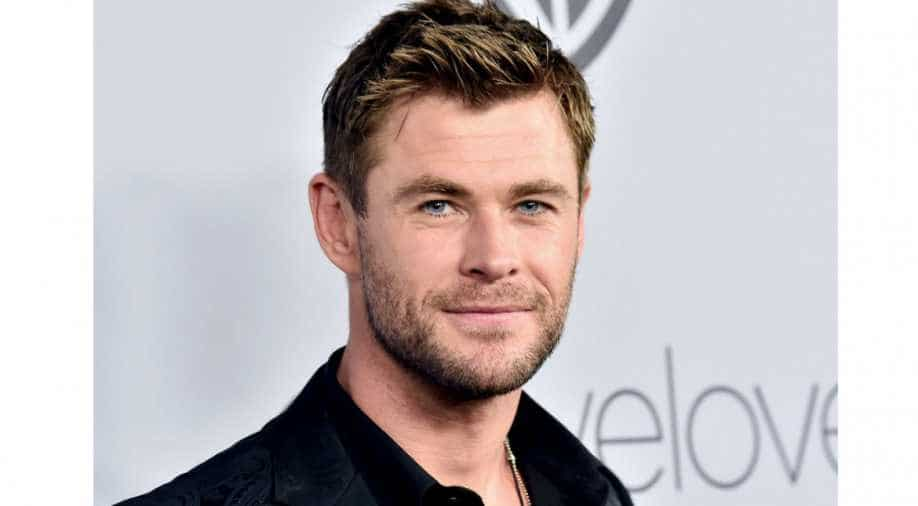 Here's why Chris Hemsworth named his daughter after India