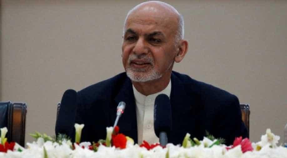 Major breakthrough in ending 18 years of USA military presence in Afghanistan