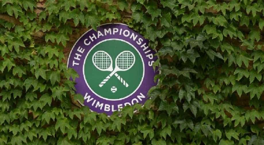 Wimbledon Organisers to Get Over 100 Million Euros From Insurance