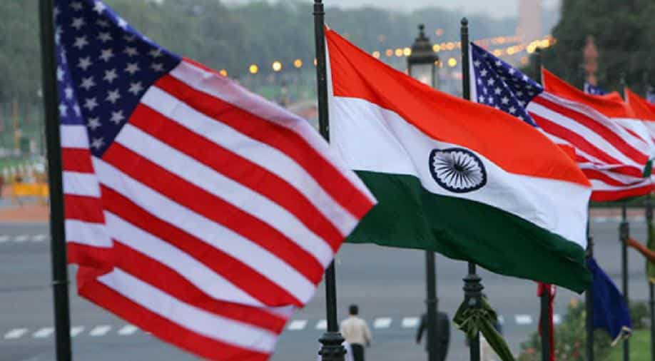 'A strong India to counter China,' says declassified White House document