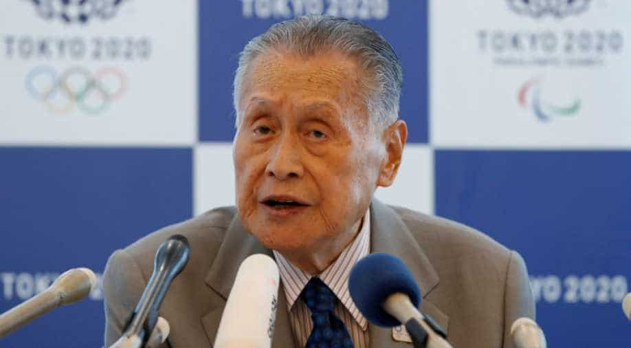 Tokyo 2020 President apologies but refuses to resign over sexist comments