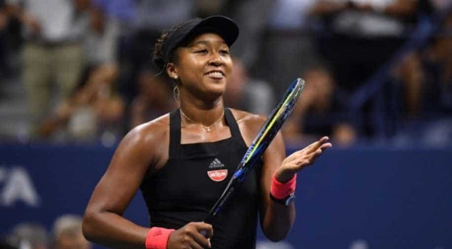 Naomi Osaka hires Jenkins as new coach
