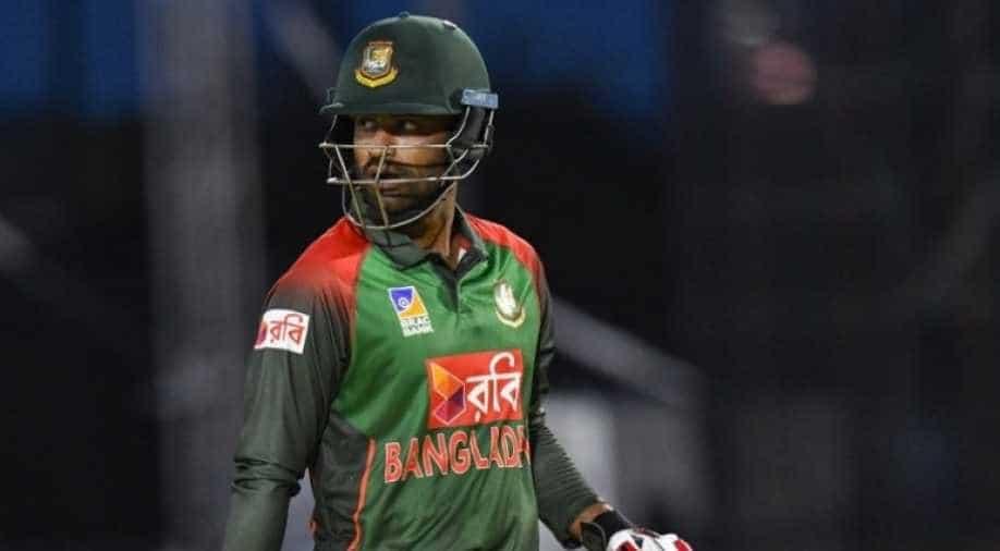 Bangladesh cricket team escaped Christchurch mosque shooting