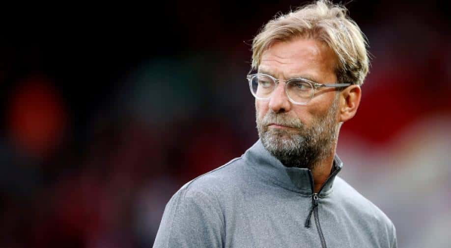 Jurgen Klopp: Liverpool Boss Says Fans Must Wait To Celebrate Together