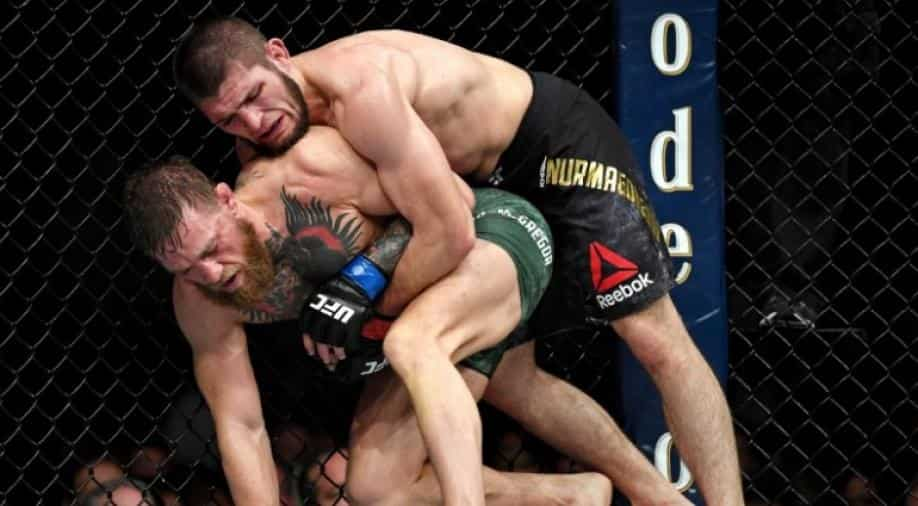 Conor McGregor Not Surprised To See Khabib 'Scurry Away' Into Retirement