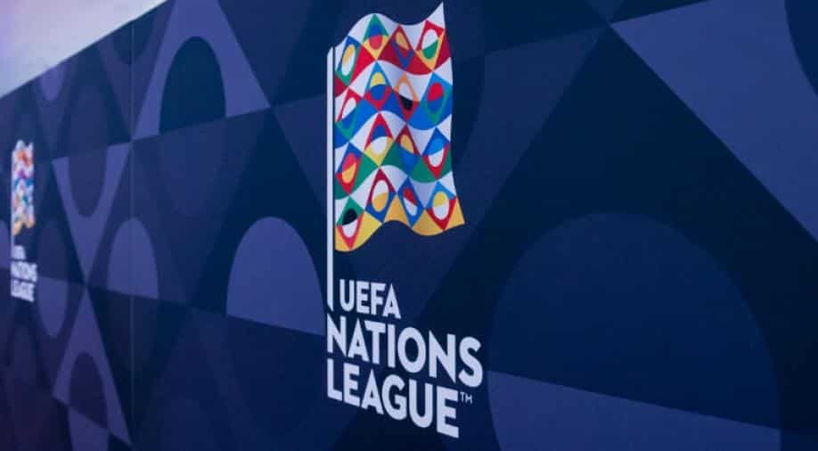 England-Iceland Nations League game could take place in Albania