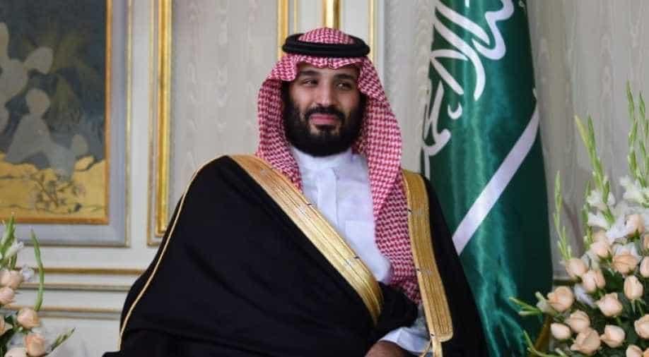 Saudi Arabia finance ministry puts deficit at $9b