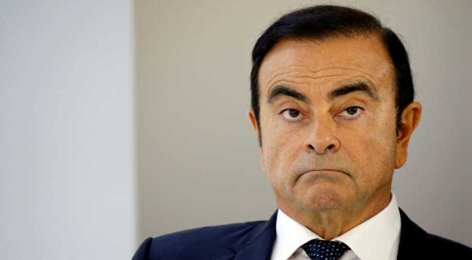Ghosn Lawyer Says He's Optimistic Former Nissan Head Could Soon Win Bail