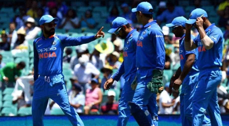 India vs Australia: Five records Virat Kohli broke during second ODI