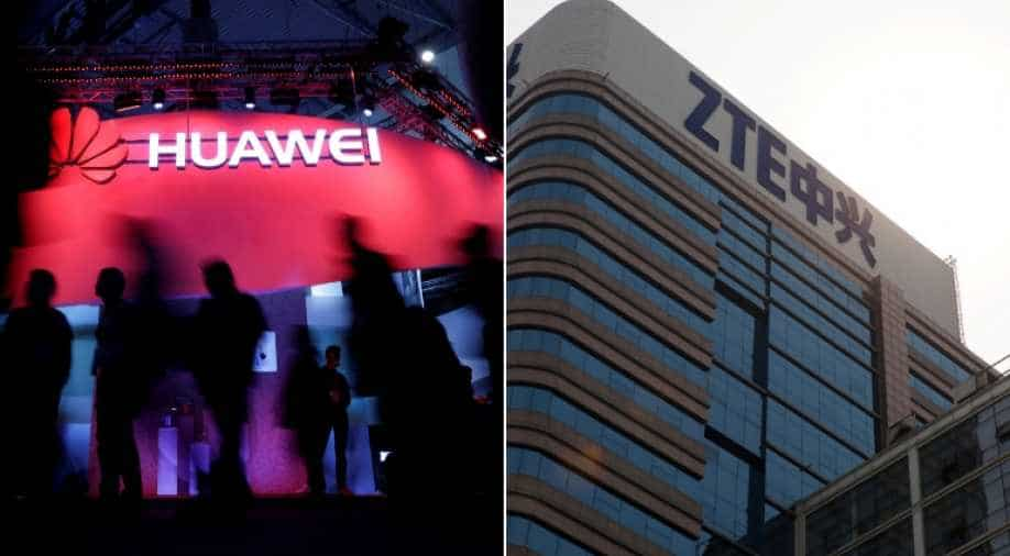 MIT halts collaborations with Chinese tech firms Huawei, ZTE