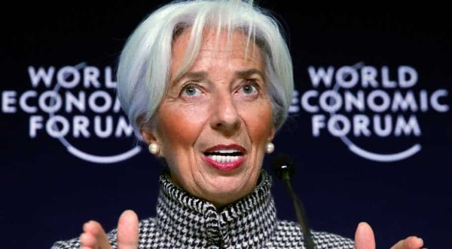 Christine Lagarde Was Endorsed by EU Leaders as the Next ECB President