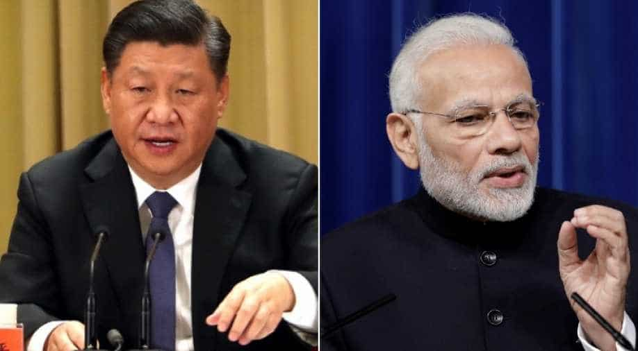 Ahead of Modi-Xi meet, China refuses to budge on Kashmir