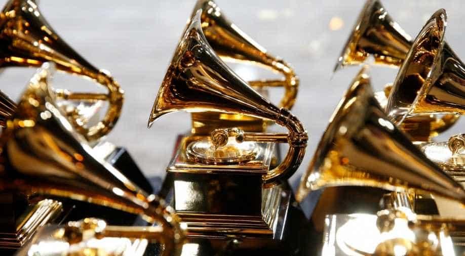 Grammy Awards postponed due to coronavirus concerns, reports say