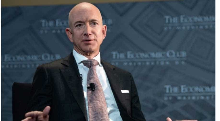 Jeff Bezos To Become World's First Trillionaire Despite COVID-19