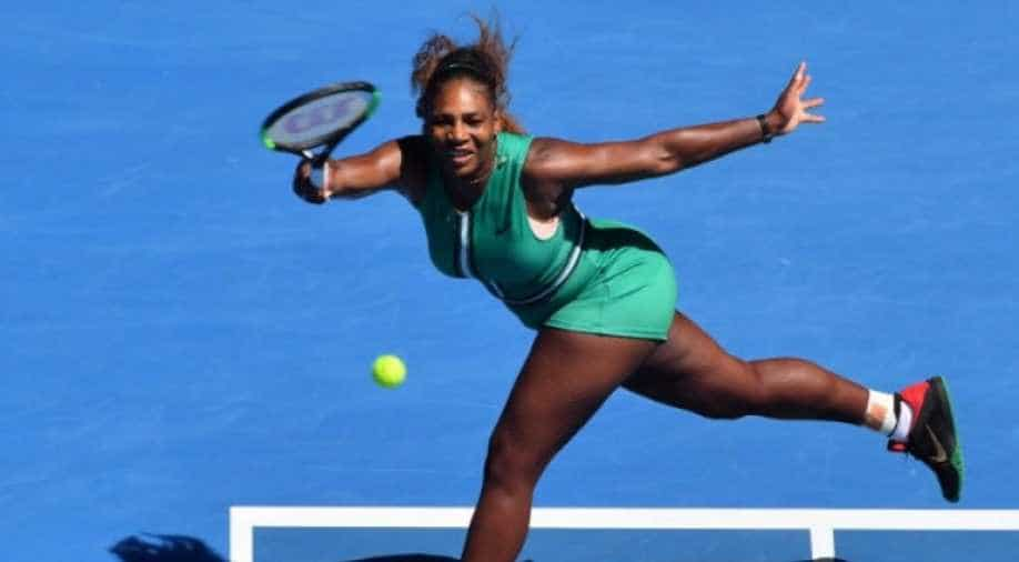 Viral illness rocks Serena Williams, other players at Indian Wells