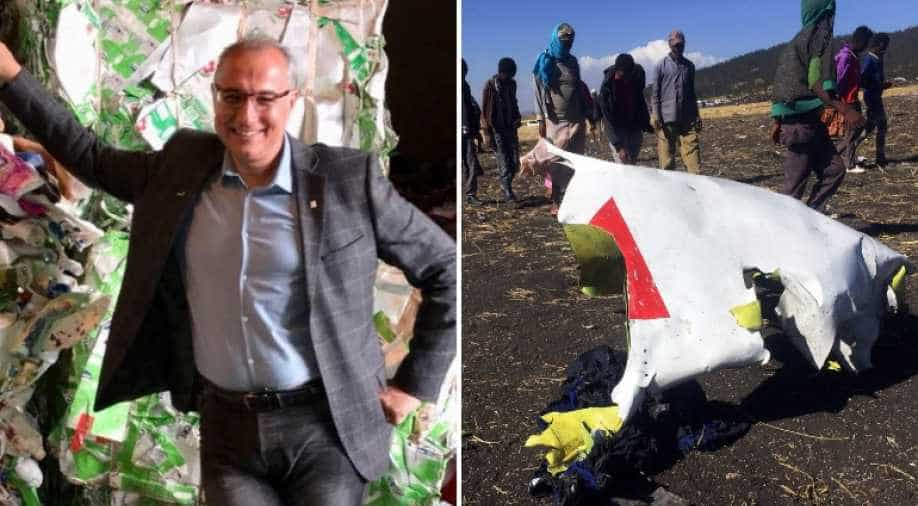 Two victims of Ethiopia plane crash with B.C. connections