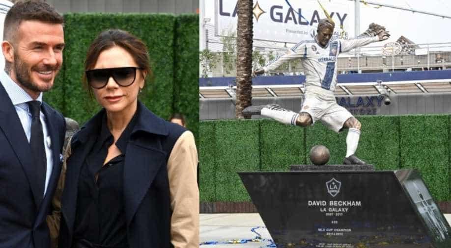 WATCH: James Corden pranks David Beckham and it's honestly TV gold!
