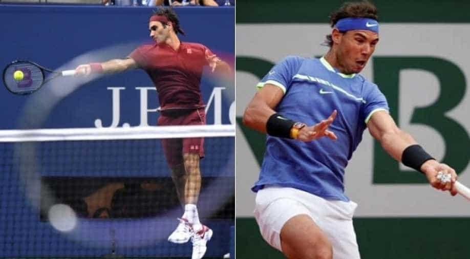Roger Federer, Rafael Nadal On Course for Semifinal Clash at Indian Wells